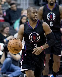 NBA-Player-Chris-Paul