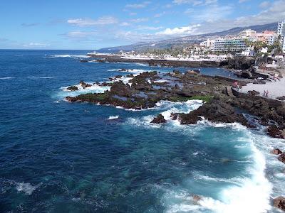 San Telmo, Puerto de la Cruz © Canarian Sea