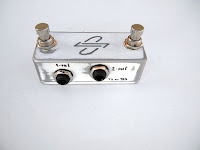 double Stutter Switch for two FX loops