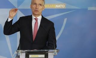 ΝΑΤΟ: Δεν θέλουμε νέο Ψυχρό Πόλεμο, ούτε μια «κούρσα εξοπλισμών» με τη Ρωσία