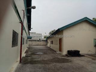 pabrik dan gudang dijual dalam kawasan industri jababeka 1 cikarang bekasi