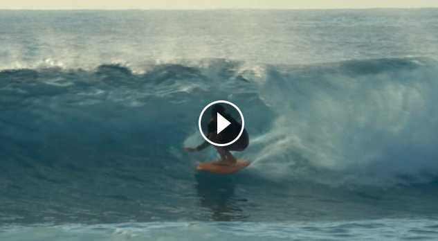 FINLESS SHRED SESSION W BEAU CRAM