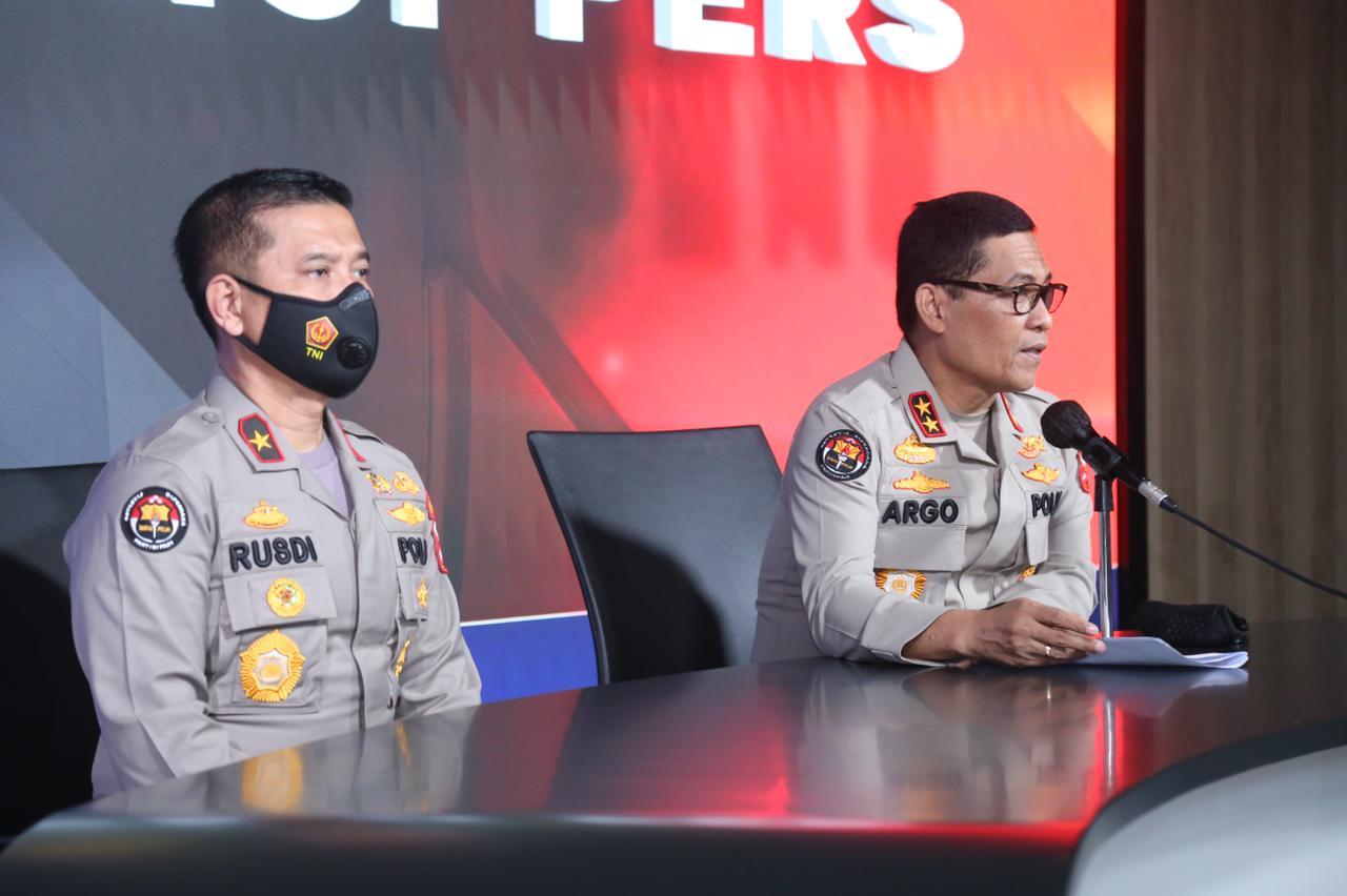 Identitas Terduga Pelaku Bom Bunuh Diri Di Makassar Terungkap