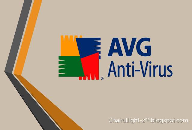 AVG Internet Security Full Key