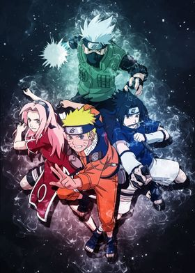 Seriali Naruto 0 - 220 Dubluar ne shqip
