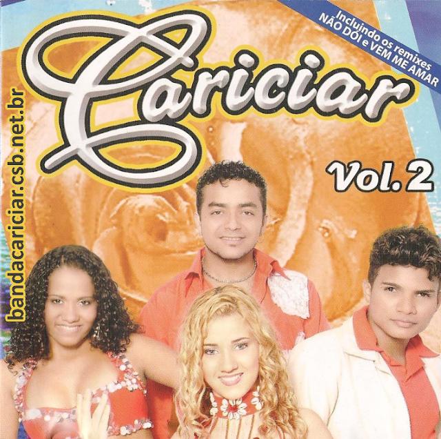 Blogteca - Banda Cariciar