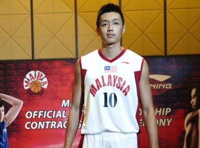 Malaysian player died during basketball game in China