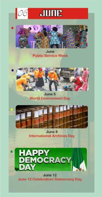 2019 Lagos State Calendar of Events | Major, Upcoming & Past Events