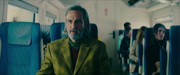 Ventajas de viajar en tren (2019) HD 1080p y 720p Castellano