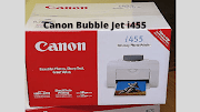 Canon i455 Driver Softwar Free Download