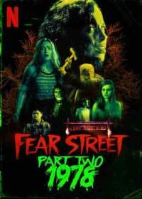 Fear Street Part 2 1978 2021 Dual Audio Full Movies Hindi Download 480p