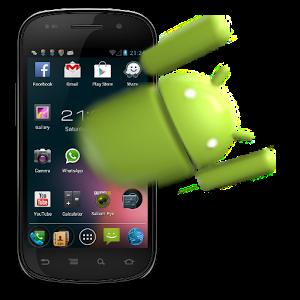 Tips Cara Menggunakan Android sebagai USB Drive