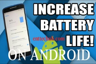 Make your Android phone battery last longer. Reduce contrast and display. Turn off background data, Don't overcharge battery