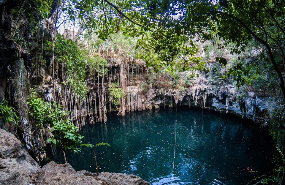 "<img src  Perfect Yucatán Experience.jpg"" lt="" http://dailytravelexperience.blogspot.rs/"" />"