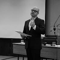 Dr. Christopher Federico headshot