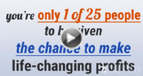 """""""1K Daily Profit"""" - Make $1000 Profits Per Day With This FREE Secret System Today!"""