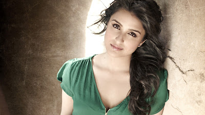 Top Parineeti Chopra Hd Wallpaper Images