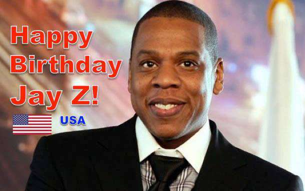 Jay-Z's Birthday Wishes for Whatsapp