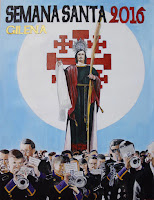 Semana Santa de Gilena 2016