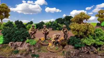 28mm US Airborne