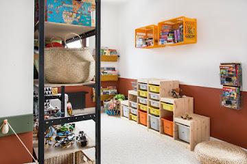 Dlaczego nasze dzieci nie mają własnych pokoi, czyli wady i zalety wspólnego chowu