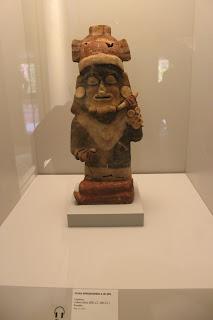 Jefe indígena Ecuador