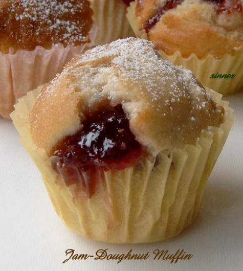 http://neckredrecipes.blogspot.com/2006/11/strawberry-jam-doughnut-muffin.html