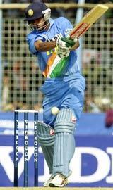 Bangladesh vs India 1st ODI 2004 Highlights