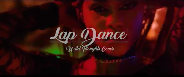 VIDEO:Maxi – Lap Dance (wide Thoughts cover) | @maxichocomilo