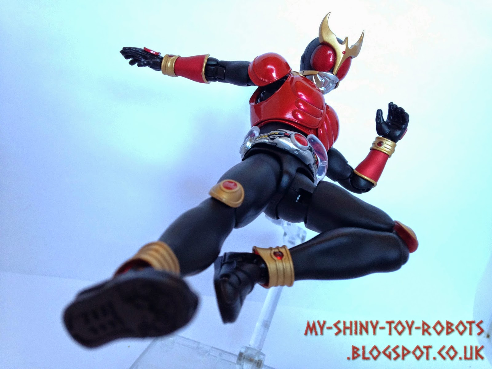 my shiny toy robots toybox review s h figuarts shinkocchou