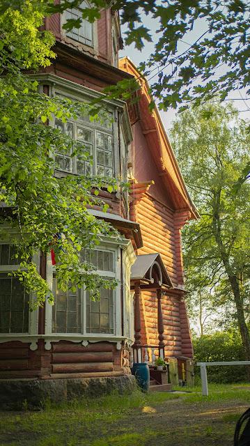изба деревянный дом брус русская архитектура исконнорусский дом хата