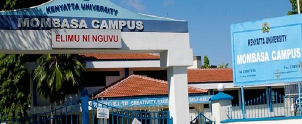 Kenyatta University Mombasa Campus Courses, Admission