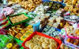 Makanan Khas Sunda yang Cocok Dijadikan Camilan