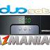 Duosat One SD Atualização v458 FIX 58W - 20/08/2017