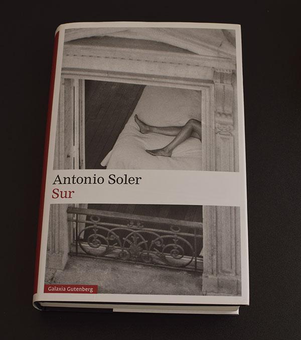 La belleza en la obra de Antonio Soler