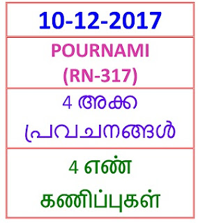 10-12-2017 4 NOS Predictions pournami (RN-317)