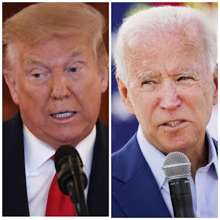 VIDEO: Trump Supporters Protest, Reject Biden's Victory
