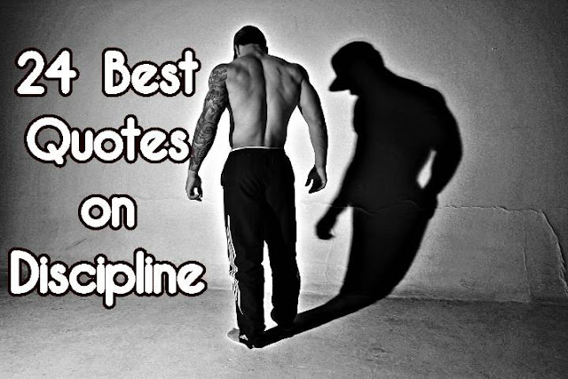 24 Inspiring Quotes on Discipline to Make You Successful