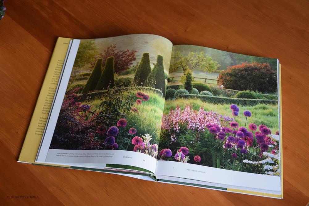 Un Recorrido Por Los Jardines Privados De Europa Adventures In Eden