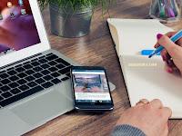 Pengalaman Kerja Di Kantor Sebagai Tenaga Administrasi  ( Part ii )