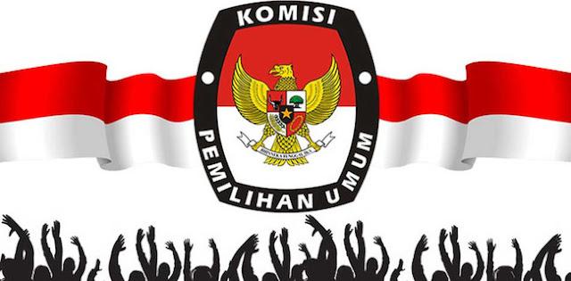 KPU Jangan Jago Kandang