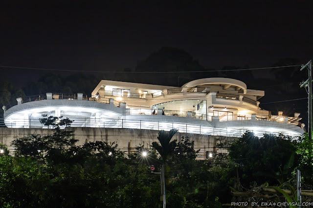 MG 7311 - 眺高啖藝,離台中市區超近的美麗景觀餐廳,輕鬆環視將近270°的萬家燈火