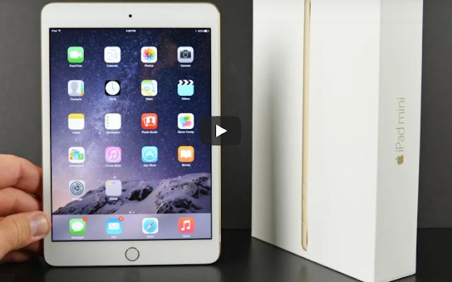 Apple iPad review Watch it