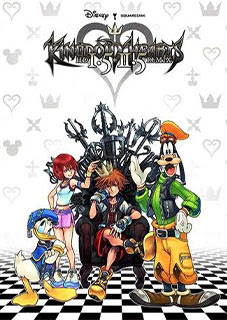 Kingdom Hearts HD 1.5 Torrent and 2.5 Remix