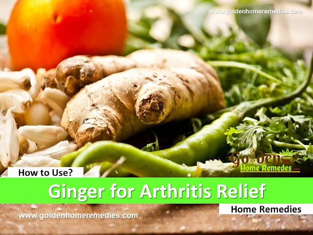 Ginger for Arthritis, How to Use Ginger For Arthritis Pain, Joint Pain Relief, How To Get Rid Of Arthritis Fast, Home Remedies For Arthritis, Fast Arthritis Treatment, Rheumatoid Arthritis, Arthritis Pain Relief Fast