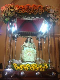Divina Pastora 2017