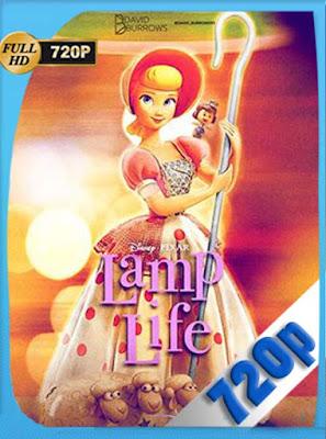 Toy Story 4: Lamp Life [Corto]HD[720P] latino[GoogleDrive] DizonHD