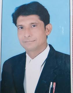 शहनशाह हुसैन रिजवी भाजपा काशी क्षेत्र क्षेत्रीय कार्यसमिति के सदस्य मनोनीत   #NayaSaberaNetwork