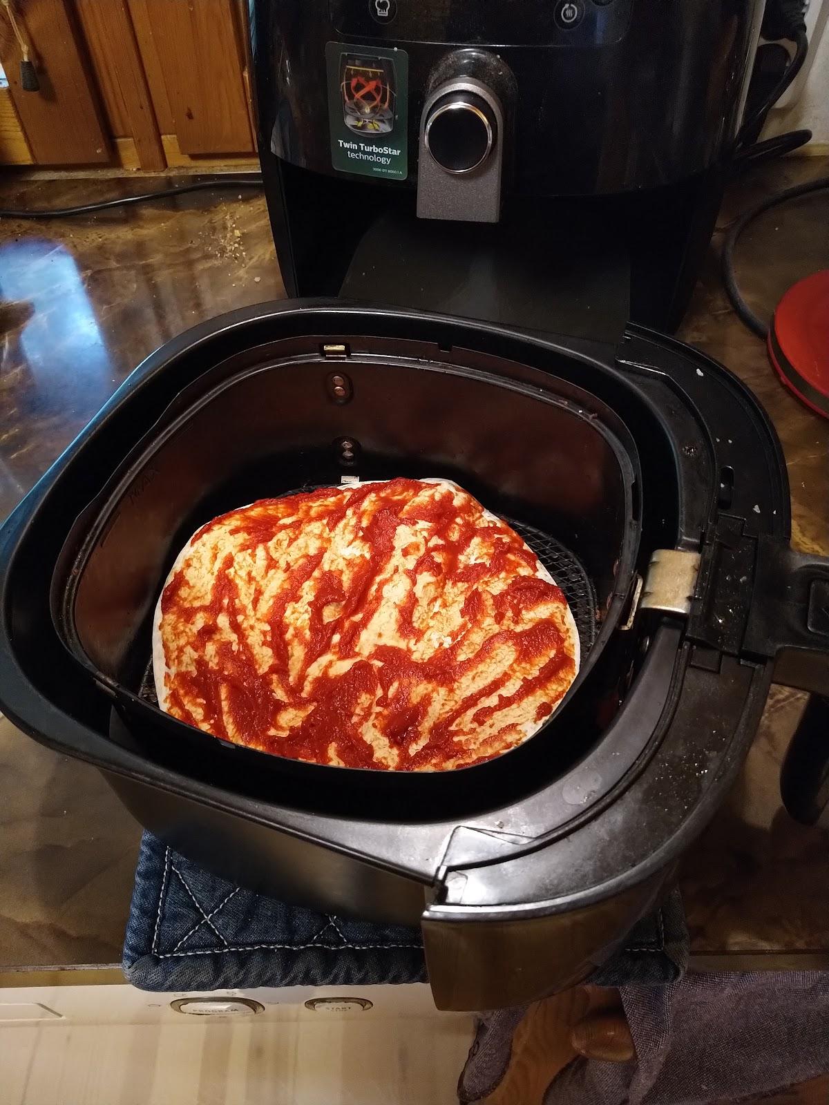 Pitsa Kalorit