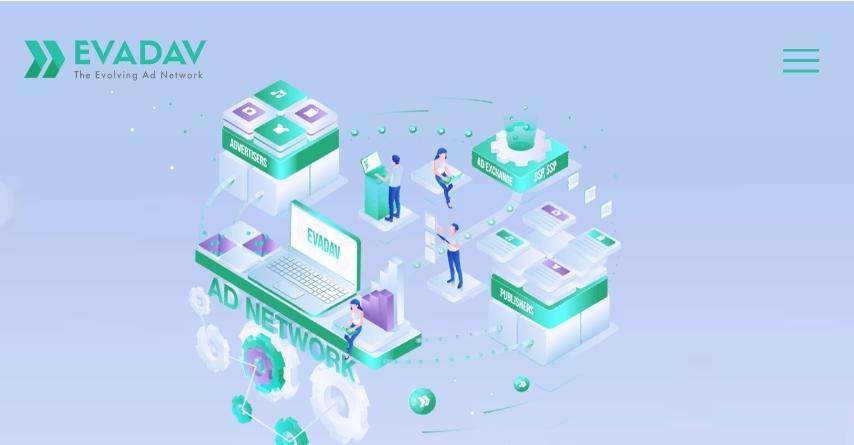 Evadav Advertising Network